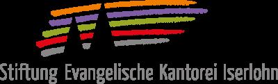 Logo der Stiftung ev. Kantorei Iserlohn